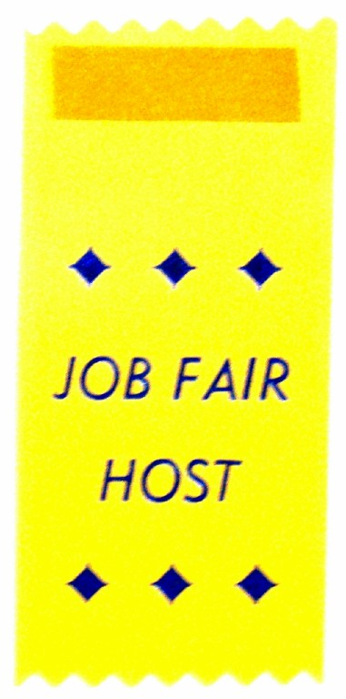 BV4 - Vertical Badge Ribbons