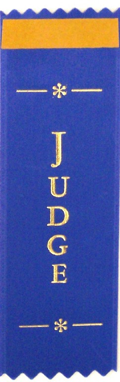 BV6 - Vertical Badge Ribbons